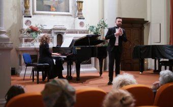 Le note calde di Rossini a Monza